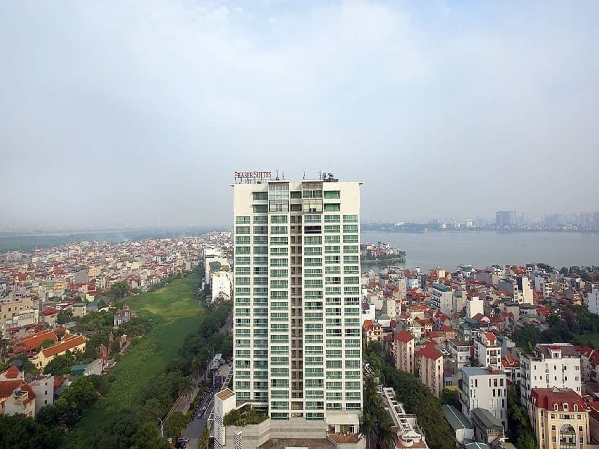 Luxurious apartment for rent in D Le Roi Soleil 59 Xuan Dieu 30